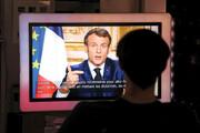 اعلام وضعیت جنگی در فرانسه | مکرون دستور قرنطینه داد