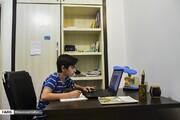 هدیه اینترنت به معلمان و نادیده گرفتن دانش آموزان