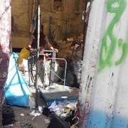 تعطیلی مراکز تفکیک غیر مجاز پسماند در منطقه 12