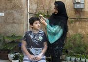 تصویر | سهم خانوادهها در مهار کرونا