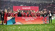 ژاپن میزبان جام باشگاه های جهان در سال ۲۰۲۱ شد