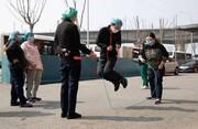 دومین روز «کرونا صفر» در چین