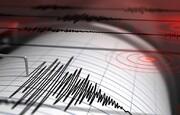 زمین لرزه ۴.۳ ریشتری، فرخی در استان اصفهان خسارتی نداشت