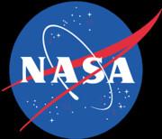 عکس   تصاویر ناسا از گل معلق در فضا به مناسبت اعتدال بهاری