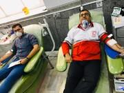 بوشهریها بیماران نیازمند به دریافت خون را فراموش نکنند