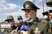 ضدعفونی معابر ۲۶۰ شهر از سوی ارتش