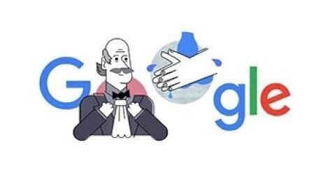 لوگوي گوگل