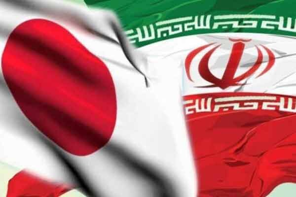 ایران وژاپن