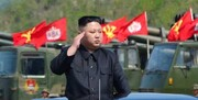 کره شمالی دو موشک به سمت «دریای ژاپن» شلیک کرد