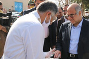 ارتش در کرمان ایستگاههای تست رایگان کرونا ایجاد کرد
