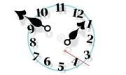دردنیای تو ساعت چند است؟ | ساعت فصلی و تاریخچه آن