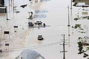 کدم استانها در معرض سیل و سیلاب قرار دارند؟ | نقشه را ببینید