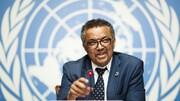فیلم | هشدار مهم رئیس سازمان جهانی بهداشت به جوانان درباره کرونا