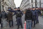 فرانسه در قرنطینه سراسری | جریمه سخت برای متخلفان