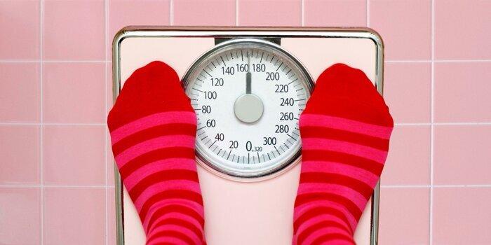 راز ثابت نگهداشتن وزن و تناسب اندام