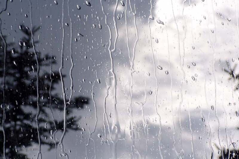 ورود سامانه بارشی به کشور در روز ۱۳ فروردین