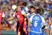 نظرسنجی ۵ اسطوره فوتبال ایران در لیگ قهرمانان آسیا   اختلاف شدید سیدجلال با مجیدی و سایر گزینهها