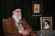 فیلم| رهبر انقلاب: ملت ایران در آزمون کرونا خوب درخشید