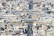 شهر به مثابه گفتمان | دستوپا زدنهای سخت بین سه عنصر اسلامی ایرانی و غربی