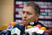 حسرت اسکوچیچ از خداحافظی مرد کهنهکار فوتبال ایران