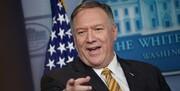 پمپئو:مانع انقضای تحریم تسلیحاتی ایران خواهیم شد