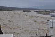 ۲ نفر براثر طغیان رودخانه در رودان مفقود شدند