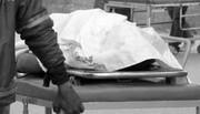 معمای مرگ کارگر کافه رستوران با یک نامه کرونایی در جیب