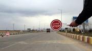 خروج بیش از ۱۱۰۰ خودروی غیربومی از همدان