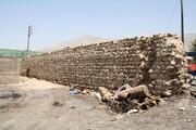 رضاخان میرپنج و جستجوگران گنج در کاروانسرا سنگی