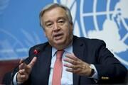 درخواست دبیر کل سازمان ملل از جی۲۰ برای لغو تحریم کشورهای درگیر کرونا