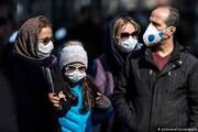 توضیح سخنگوی وزارت بهداشت درباره انتقال کرونا از طریق هوا