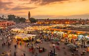 فیلم | شیوه متفاوت مراکشیها در مبارزه با کرونا