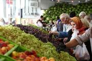 گرانی نوبرانههای بهاری با طعم کرونا |  منشاء گرانی و عرضه چند نرخی میوه