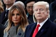 افشای راز رابطه عجیب ترامپ و ملانیا