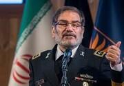 کنایه شمخانی به اروپا در مورد مخالفت آمریکا با درخواست وام ایران
