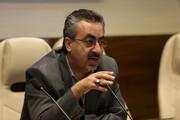 هر ۱۰ دقیقه یک ایرانی بر اثر کرونا میمیرد | افزایش شیب ابتلا