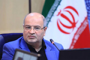 زالی: تهران مرکز داغ کروناست | متوسط سن فوتیهای کرونا در تهران | آمار کرونا در تهران صعودی و نگران کننده است