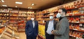 همشهری TV | تلاش کارکنان سازمان میادین برای مبارزه با کرونا