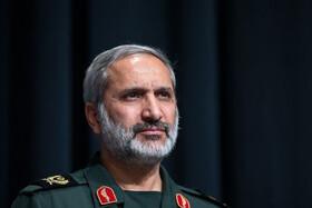 فیلم | واکنش فرمانده سپاه محمدرسول الله به حضور مردم در پارکها