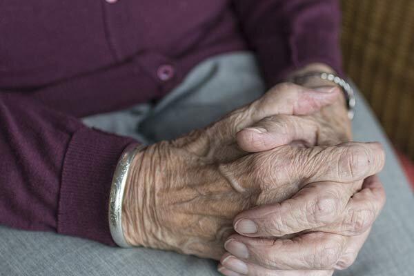 کشف اجساد سالخوردگان کرونایی در خانه سالمندان