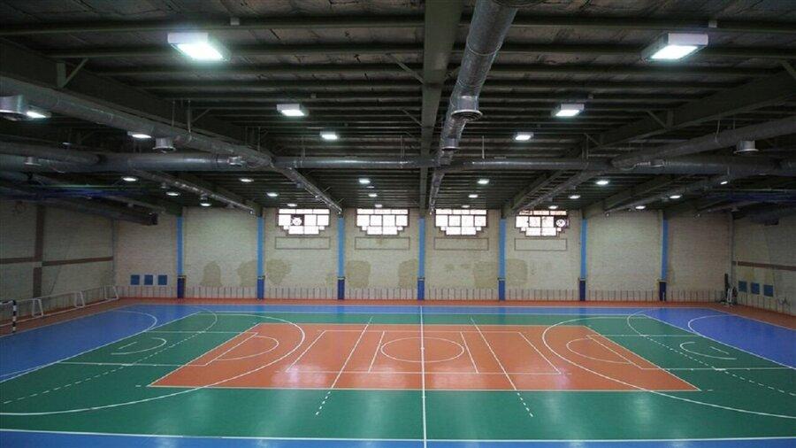 تعطيلي اماكن ورزشي
