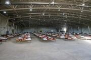 مجتمع بیمارستانی و نقاهتگاه ۲۰۰۰ تختخوابی ارتش در تهران افتتاح شد