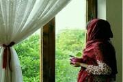 پشت پنجره، در روزهای کرونایی