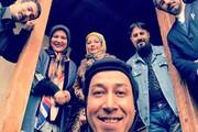 کنایه مهاجری به صداوسیما | فیلم گوگوش را به جای پایتخت پخش میکردید بیشتر آگهی نمیگرفتید؟