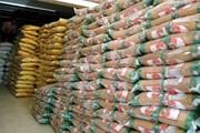 کشف  بیش از ۱۴ تن برنج قاچاق در اردبیل