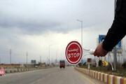 ممنوعیت ورود خودروهای غیربومی به زنجان