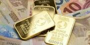 کاهش ۲۹.۴ دلاری قیمت طلا در بازار جهانی | هر اونس ۱۶۰۶ دلار