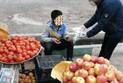 کودکانی که ناچار به کارند حتی در برابر کرونا