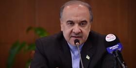 وزیر ورزش:تمامی لیگ ها با فرصت آماده سازی پیگیری خواهد شد