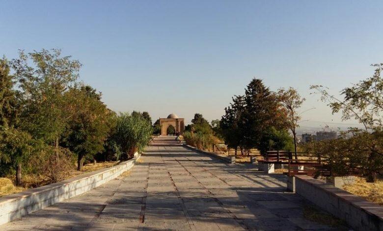 پارک پردیسان